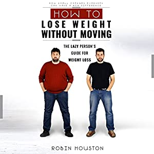 How to Lose Weight Without Moving Audiobook