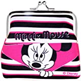 Genuine Disney Iconic 'Minnie Mouse' Coin Purse