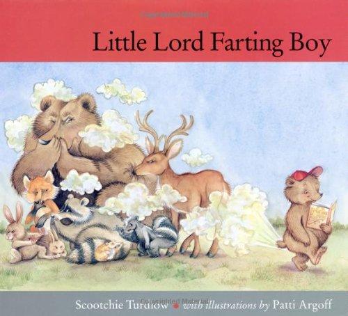Little Lord Farting Boy ebook