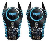 Sakar Batman/Spiderman Molded Walkie Talkies, Color May Vary