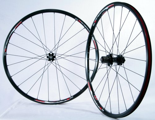 Easton 2009 XC Two Mountain Disc Wheelset (26 Inch) by Easton