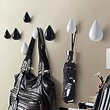 E Support™ Hot Simple Modern Decor Creative Coat Hanger Hooks Dressing Room Wall Decoration