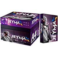JEYMAX PLUS A4 size Paper 80gsm