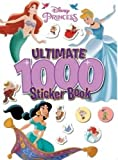 Disney Princess: Ultimate 1000 Sticker Book