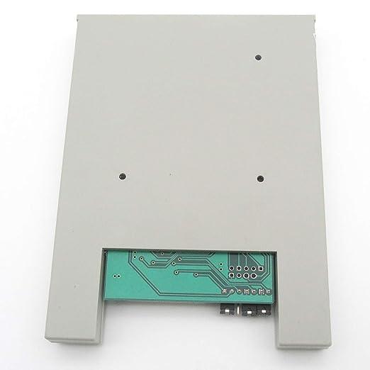 KUNPENG - Emulador de unidad de disquete # KP-DU26 apto para la máquina de bordar Barudan de 720kb DD con 26 pin FFC: Amazon.es: Hogar