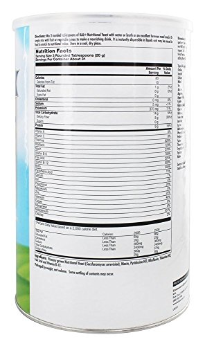 Foods Nutritional Yeast Flakes - 5