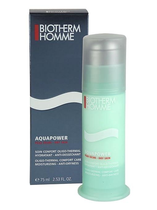 biotherm aquapower dry skin