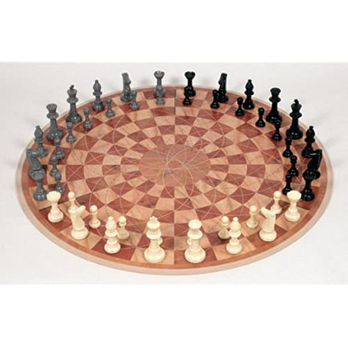 3D Chess: Amazon.com