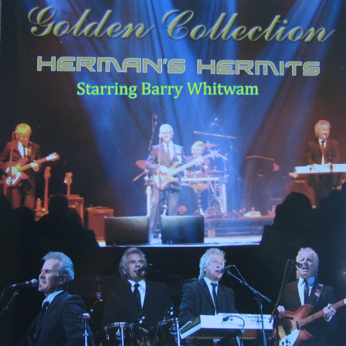 Golden Collection Re-Recorded -