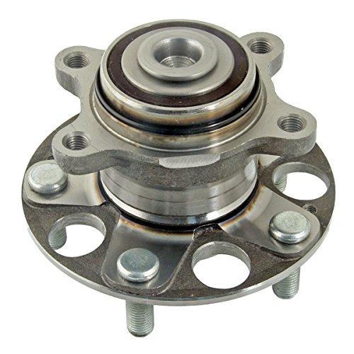Seal Honda Civic Wheel - ACDelco 512256 Advantage Wheel Bearing and Hub Assembly