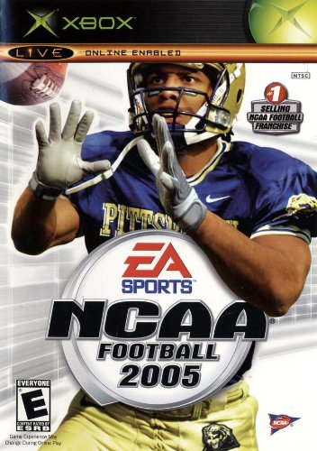NCAA Football 2005 - Shops At Southland