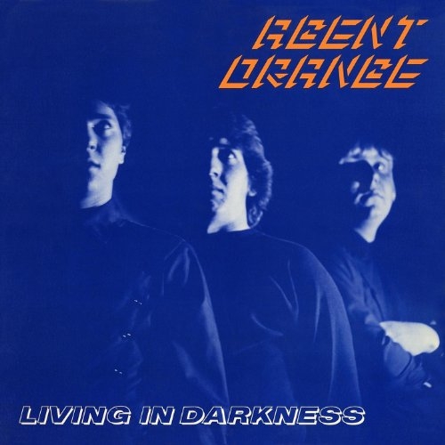 Living In Darkness (30th Anniv...