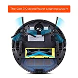ILIFE A4s Robot Vacuum Cleaner with Strong