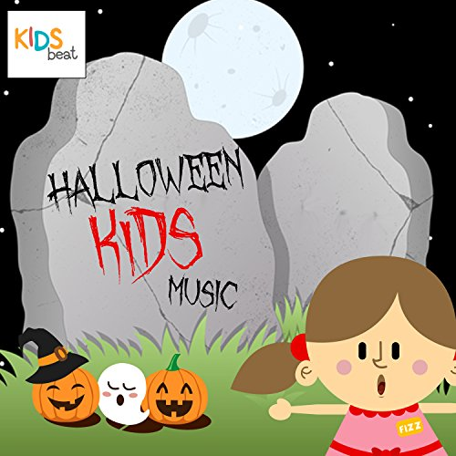 Halloween Kids Music