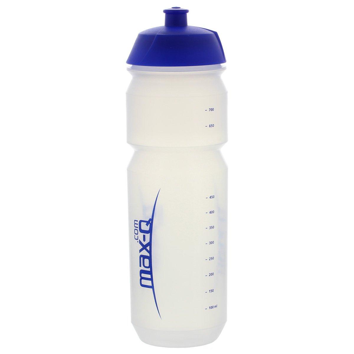 Max de Q. com Botella 750 ml - sistemas Talla unisize Unisex: Amazon.es: Deportes y aire libre