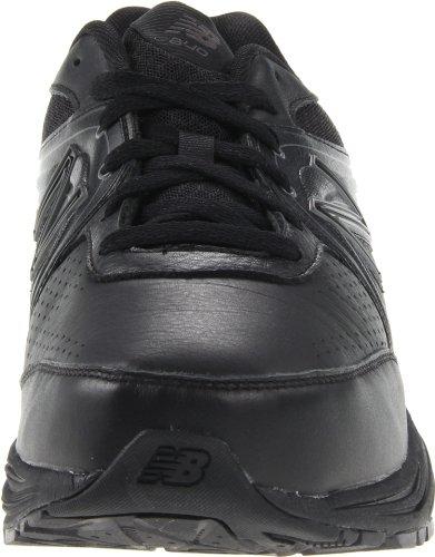 New Balance , Herren Laufschuhe, Schwarz - schwarz - Größe: 48