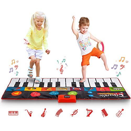 Abco Tech Giant Piano