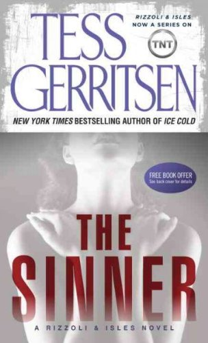 The Sinner: Signed