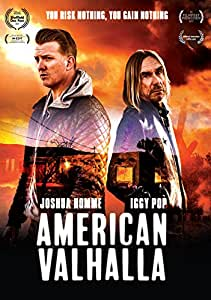 American Valhalla [DVD]