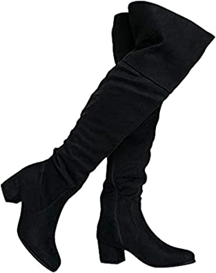 J. Adams Brandy Over The Knee Boot