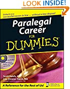 Paralegal Career