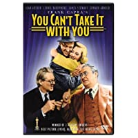 You Can't Take It With You (Sous-titres français)