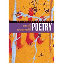 The Norton Anthology of Modern and Contemporary Poetry, Two-Volume