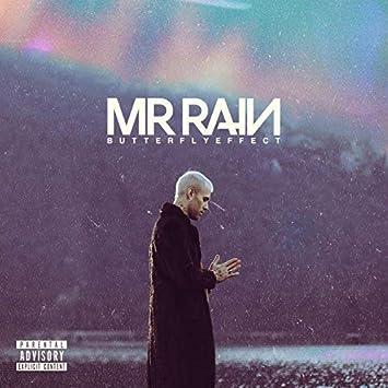 Mr Rain Butterfly Effect Amazon Com Music