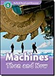 Machines Then and Now, Level 4, Robert Quinn, 0194644774