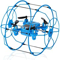 RC Mini Drone,2.4GHz 4CH 6-Axis Mini Hybrid Car-Copter RC Quadcopter ,Brithday Christmas Gift