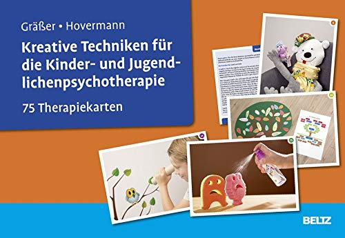 kreative-techniken-fr-die-kinder-und-jugendlichenpsychotherapie-75-therapiekarten-kartenset-mit-75-bildkarten-und-36-seitigem-booklet-mit-online-material
