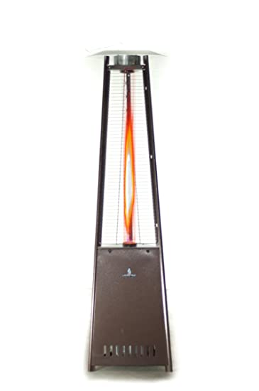 lava heat italia amazon129 heritage bronze propane - Outdoor Propane Heaters