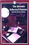 Selected Poems of Brontes, Juliet Barker, 046001496X