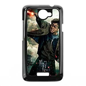 HTC One X Phone Case Harry Potter And The Deathly Hallows TJ66691