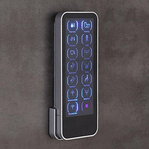 Calentador de ECO Smart Tuva Oasis Ove (para inodoro: Amazon.es: Bricolaje y herramientas