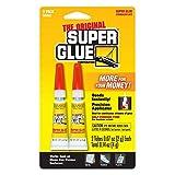 07 oz. Glue, (2) .07 oz. Tubes per card (12-Pack)
