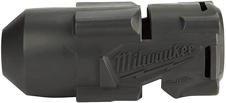 Milwaukee Electric Tools 49-16-2767 High Torque Impact Protective Boot Black