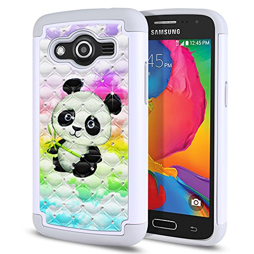 samsung galaxy avant custom case - 9