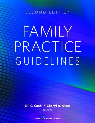 Family Practice Guidelines: Second Edition