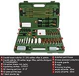 GLORYFIRE Universal Gun Cleaning Kit Hunting