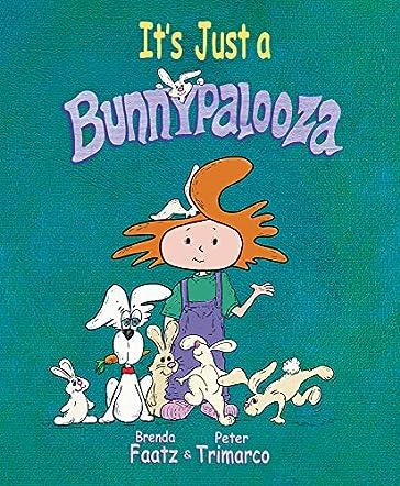 It's Just a Bunnypalooza!