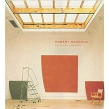 Robert Mangold: Paintings, 1990-2002