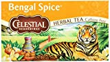 Grocery - Celestial Seasonings Bengal Spice Tea, 20 Count, 1.7 Oz