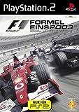 F1 - Formel Eins 2003