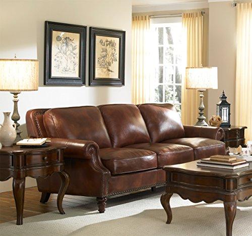 Vintage Furniture Classics- Leather | Sale on 1009 Lazzaro Leather Sofa