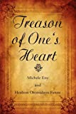 Treason of One's Heart, Michele Eny and Healson Oromidayo Farore, 1448987954