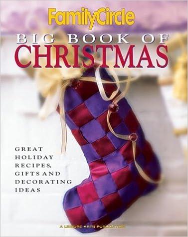 Family Circle Big Book of Christmas
