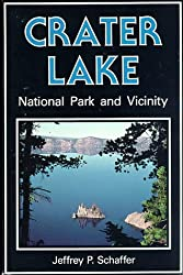 Crater Lake National Park and Vicinity