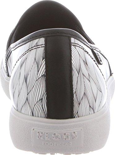 Women's Leather Shoe Rope Footwear Patent Klogs Reyes wxRAH5q8