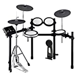 Yamaha DTX562K Yamaha DTX562K 5-Piece Electronic Drum Set(Drum Pedal not included)
